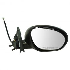 11 (from 7/11)-14 Nissan Juke Power, Heated PTM Mirror RH