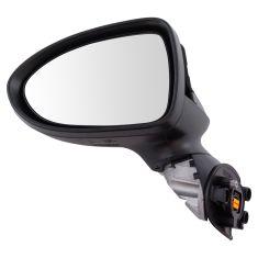 14-16 Kia Rio Sedan, Rio 5 Power Heated Signal Power Folding Mirror LH