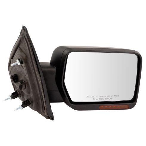 Replacement Door Window Glass 07-11 Chevy Silverado Not 07 Classic - Passenger Side GMC Sierra Pick up