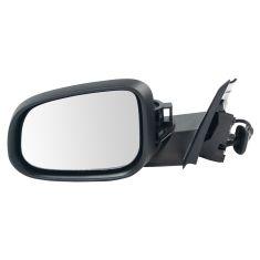 11-18 Volvo S60; 15-18 V60 Power Heated Signal PTM Mirror with Temp Sensor LH