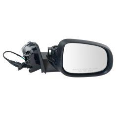 11-18 Volvo S60; 15-18 V60 Power Heated Signal PTM Mirror RH