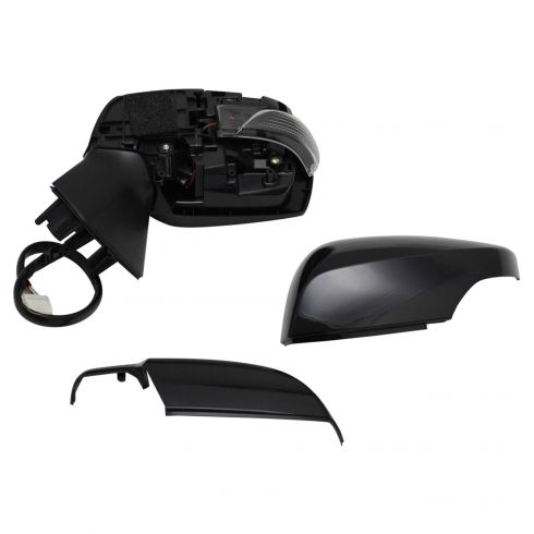 RIGHT DRIVER SIDE MIRROR GLASS FOR SUBARU OUTBACK 2015-2018