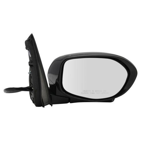 14-17 Honda Odyssey Power, Heated w/Memory, Turn Signal, Camera, Manual Flding w/PTM Cover Mirror RH