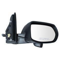 15-16 Honda CR-V Power w/Camera, Manual Folding w/PTM Cover Mirror RH