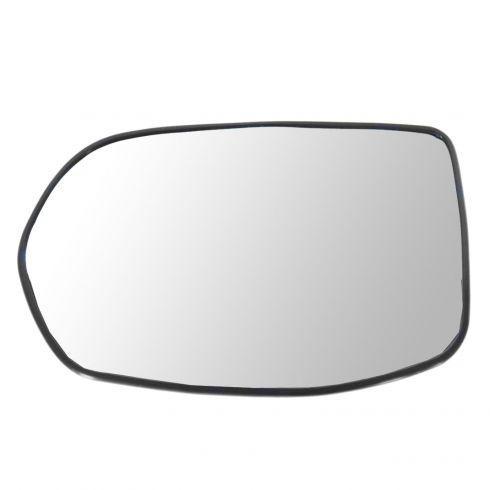 07-09 Honda CR-V Non Heated Plastic Backed Mirror Glass LH