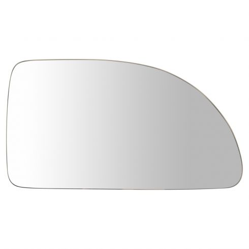 02-07 Saturn Vue Driver Side Mirror Replacement
