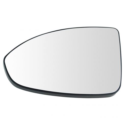 For 2011-2015 Chevy Cruze Passenger Side Replacement Mirror Glass