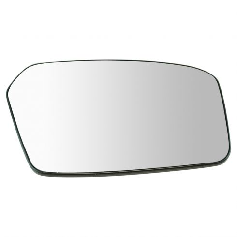 NEW Mirror Glass WITH BACKING FUSION MKZ MILAN ZEPHYR Driver Left Side