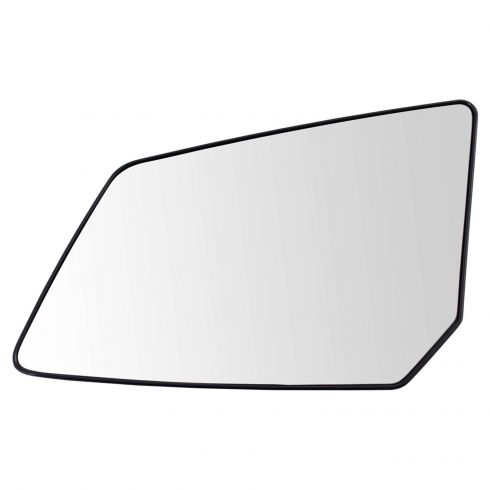 07-15 Acadia; 07-10 Outlook; 09-15 Traverse w/OE Power Mirror Unheated Mirror Glass w/Backing LH