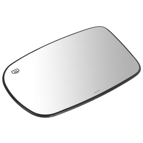 11-14 Dodge Charger Passenger Side Mirror Replacement