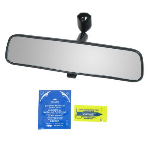 Inside Rear View Mirror with adhesive