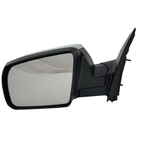 New Drivers Power Side Mirror Glass Housing Heated for Toyota Sequoia Tundra