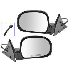 94-97 S10 Power Mirror Pair