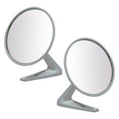 1963-66 Pontiac Mirror Pair