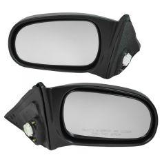 Mirror Power Pair for 4dr Sedan