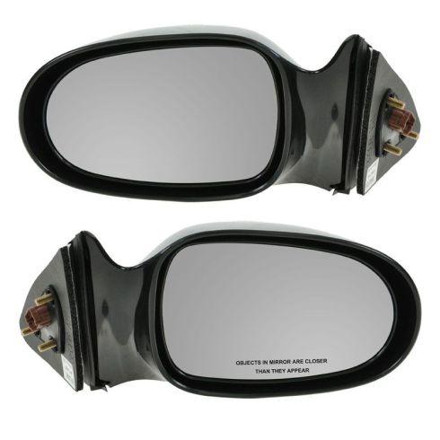 00-01 Altima Power Mirror Pair
