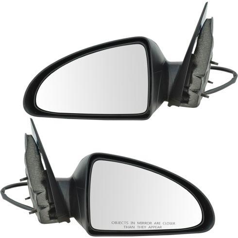 2004-07 Chevy Malibu Mirror Power Folding Pair