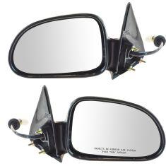 97-00 Dakota Power Mirror PAIR