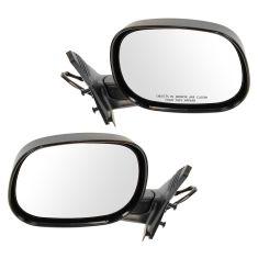 97-00 Dakota Power Mirror Fold PAIR