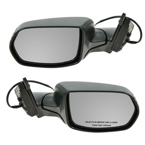 07-10 Honda CR-V Power Mirror PAIR