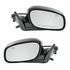 04 (from 3/8/04)-08 Lincoln Towncar Power Heated Mirror PAIR
