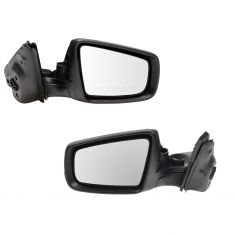 10-12 Buick Lacrosse; 10 Buick Allure Power Heated Mirror PAIR