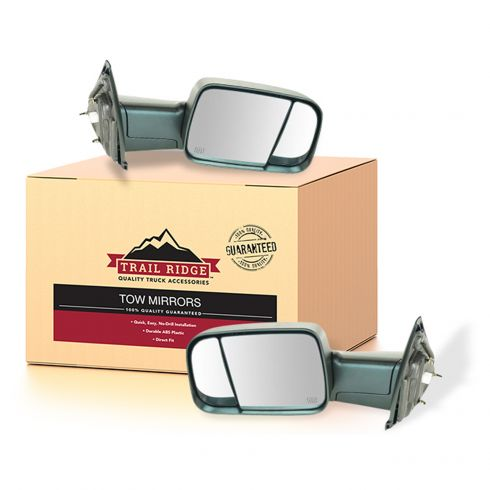 Dodge Mirror Pair Trail Ridge Tr00136 1amrp01391 At 1a Auto Com