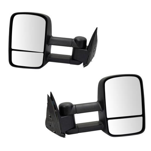 Towing Mirror Set