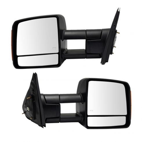 Towing Mirror Set