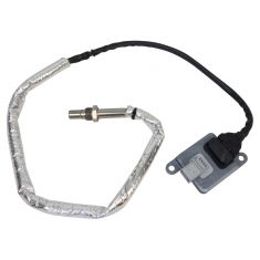 13-19 HD Truck w/6.0L-8.9L Cummins (Turbo Outlet Pipe Mtd) 2013 EPA NOX Sensor Inlet of DPF (DM)