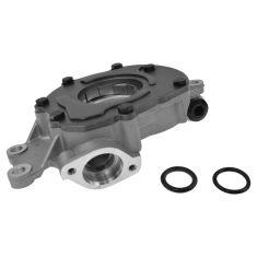 97-11 GM Multifit; 03-09 Hummer H2, H3, H3T; 03-04 Ascender; 05-09 9-7X w/V8 Engine Oil Pump
