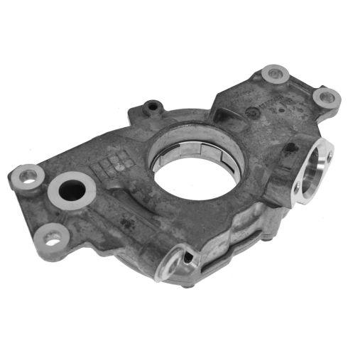 97-11 GM Multifit; 03-09 Hummer H2, H3, H3T; 03-04 Ascender; 05-09 9-7X w/V8 Engine Oil Pump (GM)