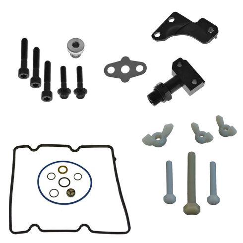 05-07 F250-F550SD, FS Van w/6.0L Diesel Updated High Pressure Oil Pump O-Ring Repair Kit (FORD)