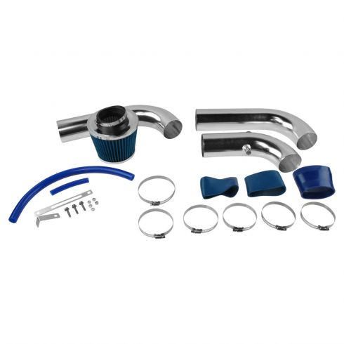 03-08 Dodge Ram 5.7L Cold Air Intake w/ Blue Filter
