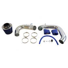 04-09 Mazda 3 Cold Air Intake w/ Blue Filter