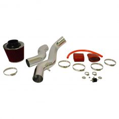 88-91 Honda Civic EX, CRX Si Cold Air Intake w/ Red Filter