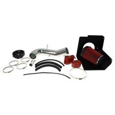 07-08 GM Silverado, Sierra, FS SUV w/ V8 Cold Air Intake w/ Red Filter