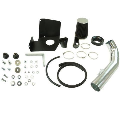 09-13 GM Silverado Sierra FS SUV V8 Cold Air Intake w/ Black Filter