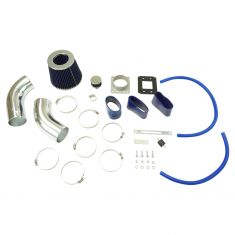 88-95 Toyota 4Runner, Pickup; 93-97 T100 3.0L V6 Cold Air Intake w/ Blue Filter