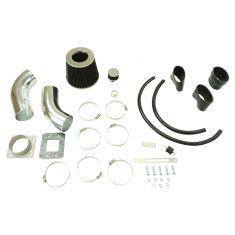 88-95 Toyota 4Runner, Pickup; 93-97 T100 3.0L V6 Cold Air Intake w/ Black Filter