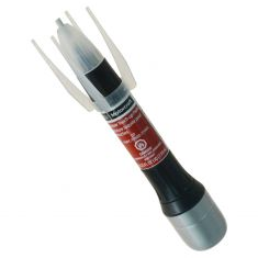 Ford, Lincoln, Mercury Lacquer Touch-Up Paint Pen - SUNSET RED METALLIC - Color Code D7/7298A (MC)