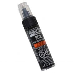 Lexus, Toyota, Scion Multifit Touch-Up Paint Pen - BLACK ONYX - Color Code 202