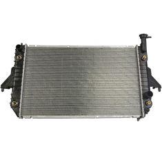 95 CHEVY ASTRO VAN 4.3L Radiator