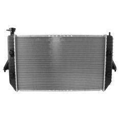 96-97 CHEVY ASTRO VAN Radiator