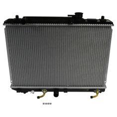 95-02 SUZUKI ESTEEM AT Radiator 1.6L
