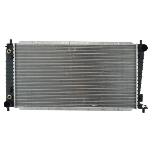 Radiator For 1997-1998 Ford F150 4.2L 4.6L Lifetime Warranty Fast Free Shipping
