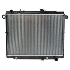 1998-2002 TOYOTA LANCRUISER Radiator