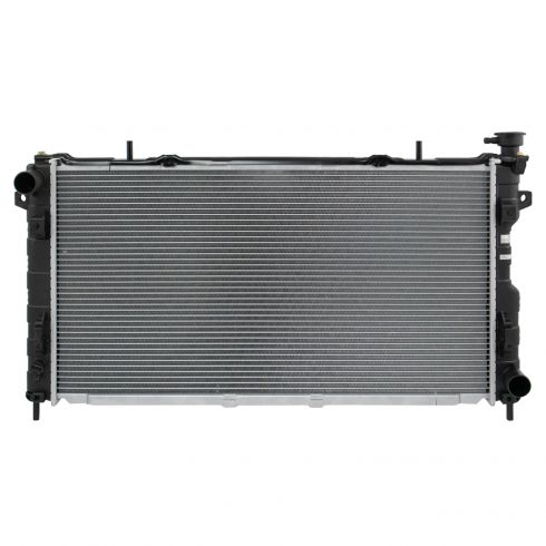 (from 2/1/05) 05-07 Dodge Caravan, Grand Caravan, Chrysler Town & Country (exc 2.4L) Radiator
