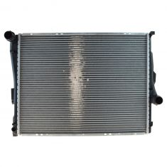 98-05 BMW E46 3 SERIES 320 323I 323CI 330I 330CI; 03-08 Z4 w/AT Radiator