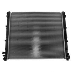 04-06 Cadillac SRX; 05-06 STS Radiator (w/o Trans Cooler or Tow Package)